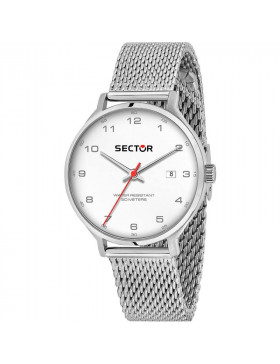 SECTOR OROLOGIO 370 3H 39mm...