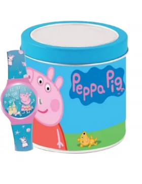PEPPA PIG OROLOGIO BAMBINA...