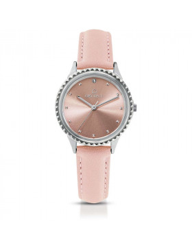 OPS OROLOGIO GLAM SS ROSE...