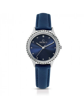 OPS OROLOGIO GLAM  BLUE...