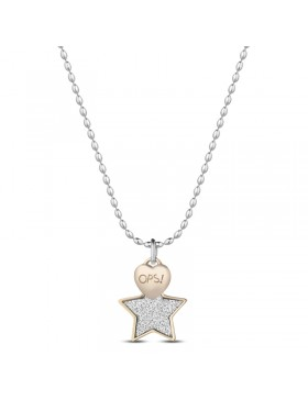 OPS COLLANA DONNA OPSCL-359