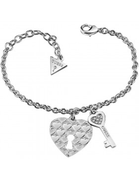 GUESS BRACCIALE LOVE KEYS...