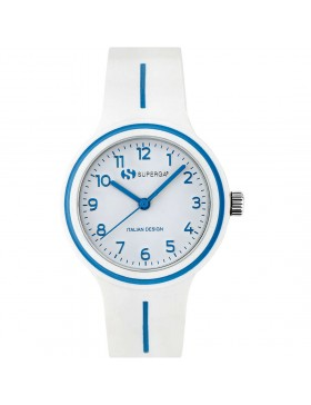 SUPERGA OROLOGIO JUNIOR STC039