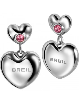 BREIL ORECCHINI LOVE AROUND...