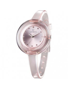 OPS OROLOGIO SOLO TEMPO OPS!NUDE ROSA ANTICO DONNA OPSPW-61