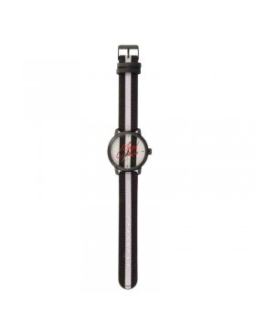 MNML COUTURE OROLOGIO STRIP UOMO STR121