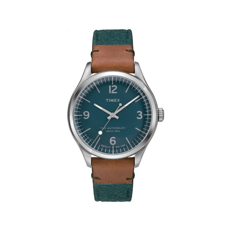 Waterbury Tw2p95700 Orologio Waterbury Tw2p95700 Timex Orologio Timex Timex Uomo Uomo QxdBthCsr