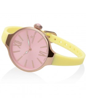 HOOPS OROLOGIO SPLASH GOLD...