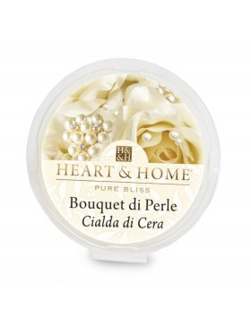 HEART & HOME - BOUQUET DI...