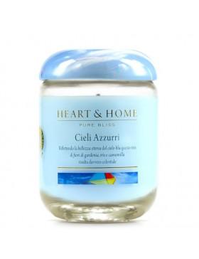 HEART & HOME - CIELI...