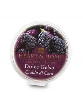 HEART & HOME - DOLCE GELSO...