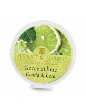 HEART & HOME - GOCCE DI...