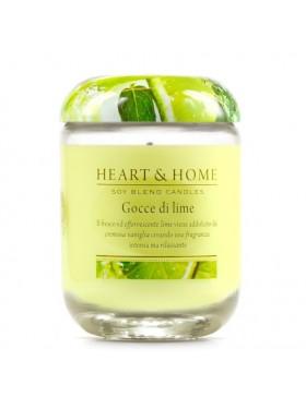 HEART & HOME - GOCCE DI...