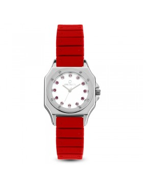 OPS OROLOGIO OPSOBJECTS PARIS STONES AZALEA SS DONNA OPSPW-520