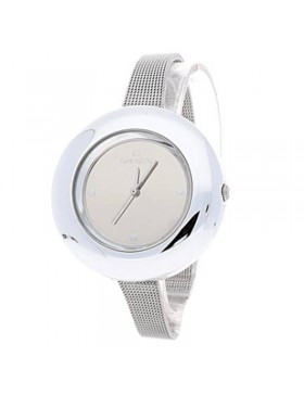 OPS OROLOGIO OPSOBJECTS LUX MILANO SILVER DONNA OPSPW-328