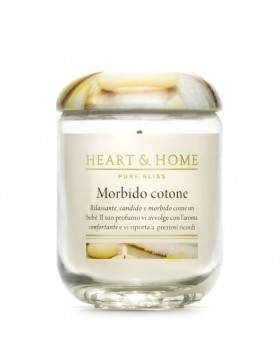 HEART & HOME - MORBIDO...