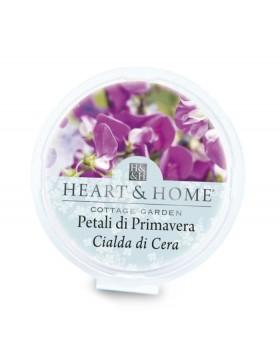 HEART & HOME - PETALI DI...