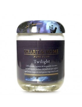 HEART & HOME - TWILIGHT -...