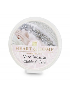 HEART & HOME - VERO INCANTO...