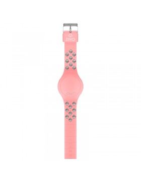 ZITTO OROLOGIO REBEL MINI URBAN PINK UNISEX ZMR-LB