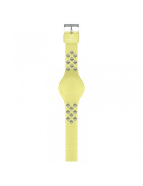 ZITTO OROLOGIO REBEL MINI SCREAMING YELLOW UNISEX ZMR-LF