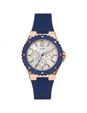 GUESS OROLOGIO OVERDRIVE DONNA