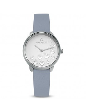 OPS OROLOGIO BOLD HEARTS...
