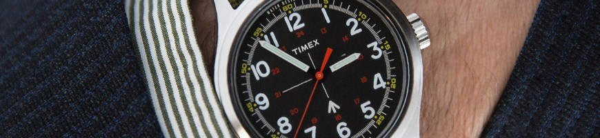TIMEX OROLOGI UOMO